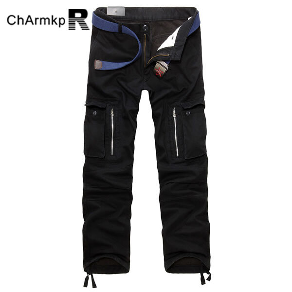 Mens Casual Harem Pants - 10