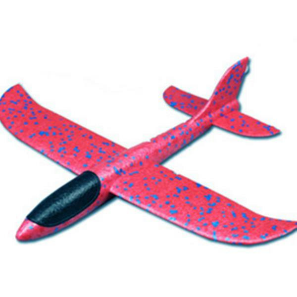 10.6Inches Electric Flying Flapping Wing Bird Toy Rechargeable Plane Toy Kids Outdoor Fly Toy - 10