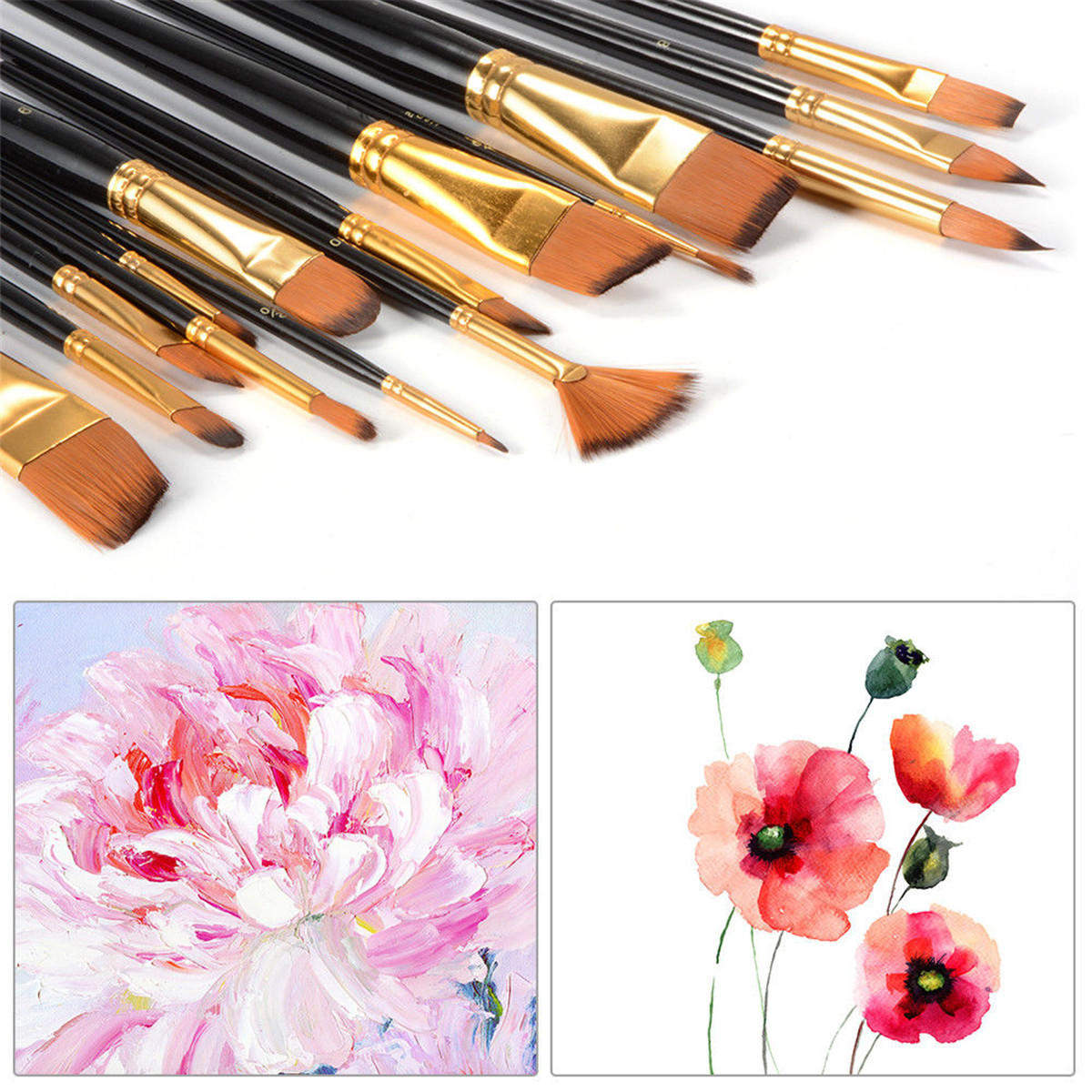 QiLi QL-C150 150 Colors Wood Colored Pencils Artist Painting Oil Color Pencil For School Drawing Sketch Pens Art Supplies Stationery - 8