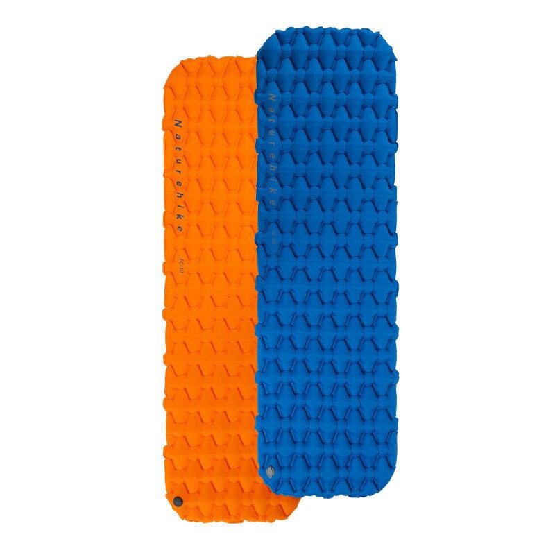 online store c55e1 1abb0 Naturehike NH19Z032-P Inflatable Air Mattresses Moisture Proof Single Mat  Sleeping Pad Outdoor Camping