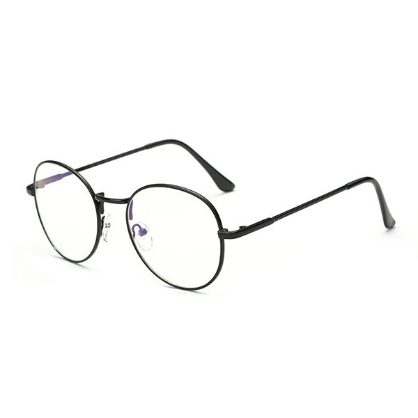 Computer Reading Glasses Goggle Anti Fatigue Radiation Protection Anti-blue Light Flat Mirror