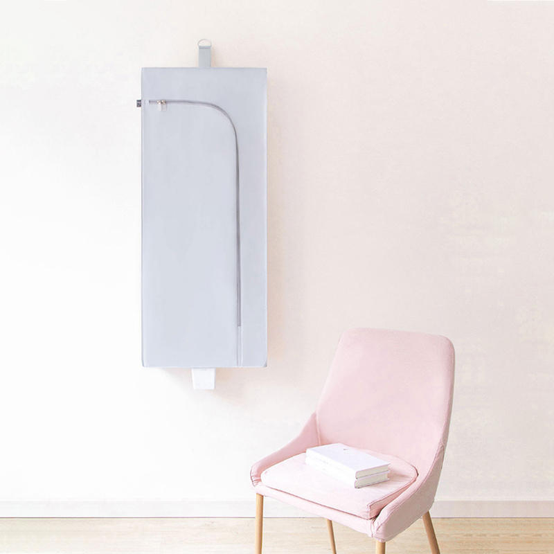 Cleanfly 600W Intelligent Portable Travel Sterilization Cloth Dryer with Mijia App Linkage from Xiaomi Youpin Remote Switch