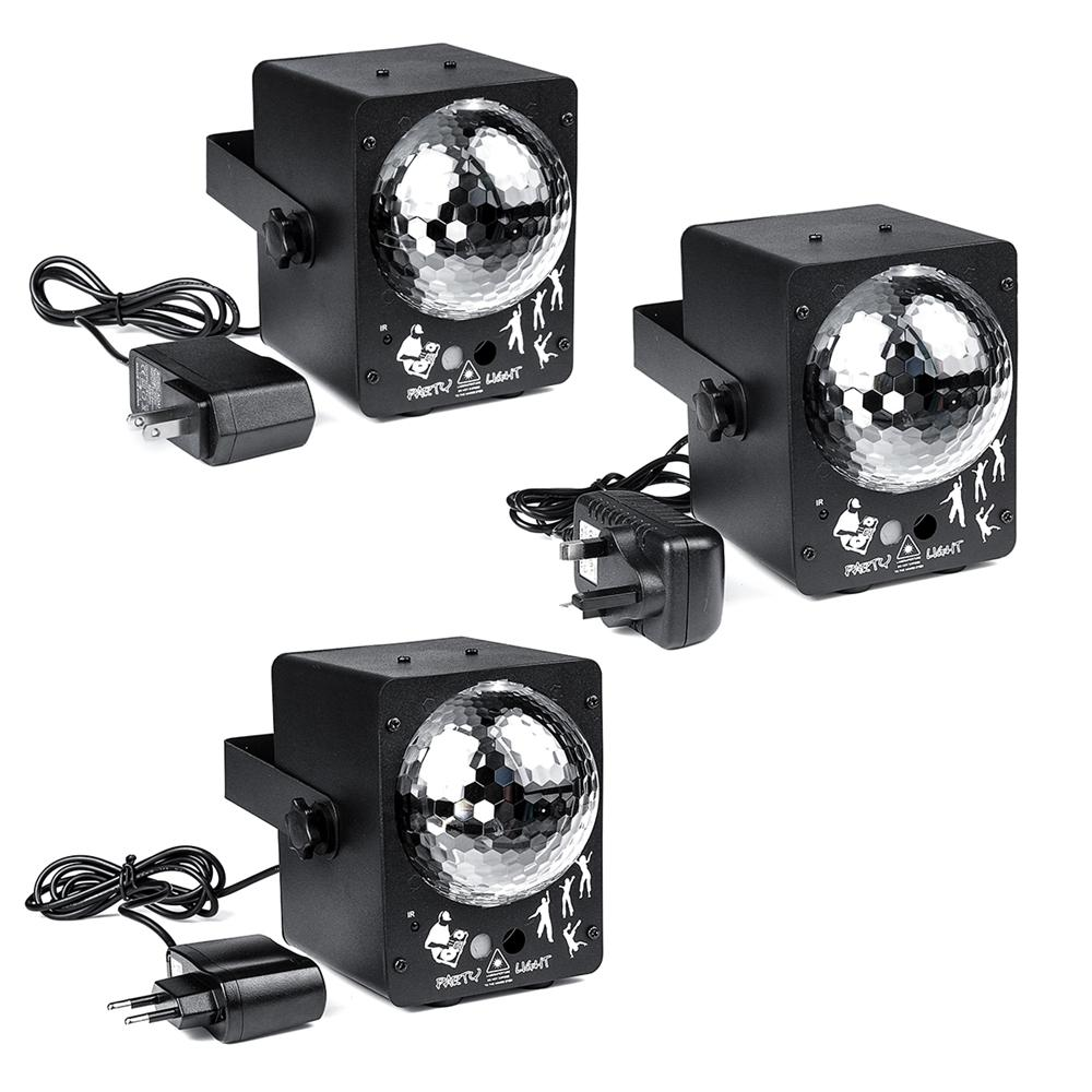 24W RGBW 4 IN 1 DMX512 LED Spider Beam Moving Head Stage Lighting DJ Party Disco - 2