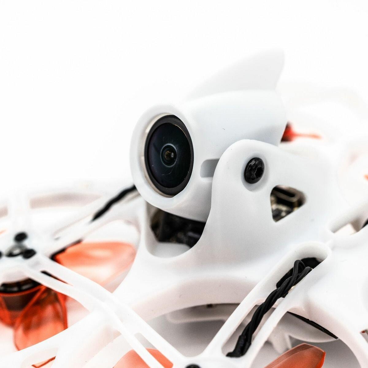 EMAX Tinyhawk II 75mm 1-2S Whoop FPV Racing Drone RTF FrSky D8 Runcam Nano2 Cam 25/100 / 200mw VTX 5A Blheli_S ESC