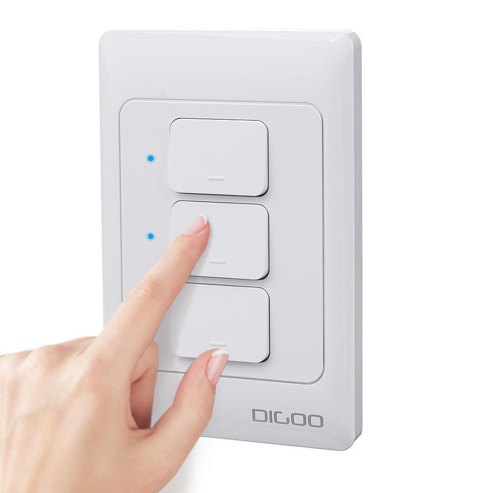 DIGOO DG-S811 AC100V-250V 600W za $9.99 / ~39zł