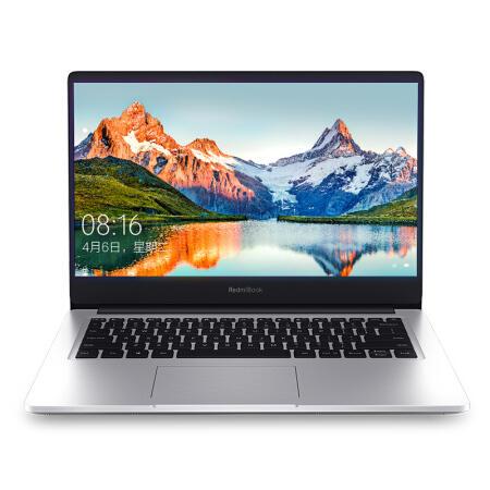 Xiaomi RedmiBook Laptop Pro 14.0 pollici Intel Core i5-10210U 2GB GDDR5 NVIDIA GeForce MX250 8GB DDR4 RAM 1TB SSD