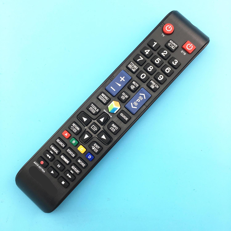 Pilot do telewizora Samsung Telewizor aa59-00790a stb BN59-01178B BN59-01178R