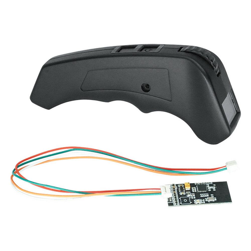 Картинка - Flipsky 2.4G Screen Дистанционное Управление VX2 Передатчик для электрического скейтборда Ebike Eboat Совместим с VESC