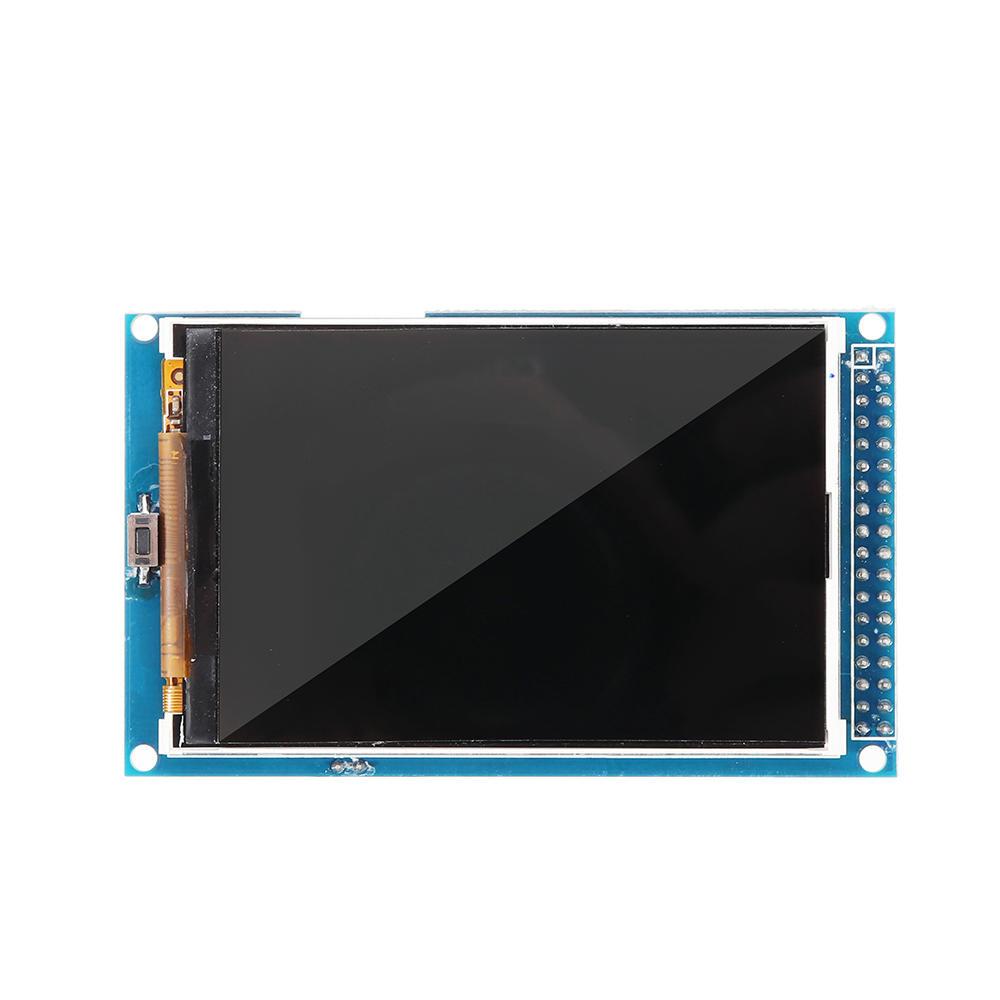 Modul Layar MEGA2560 3.2 Inch HX8357B 480x320 TFT Layar LCD Geekcreit untuk Arduino - produk yang bekerja dengan papan Arduino resmi