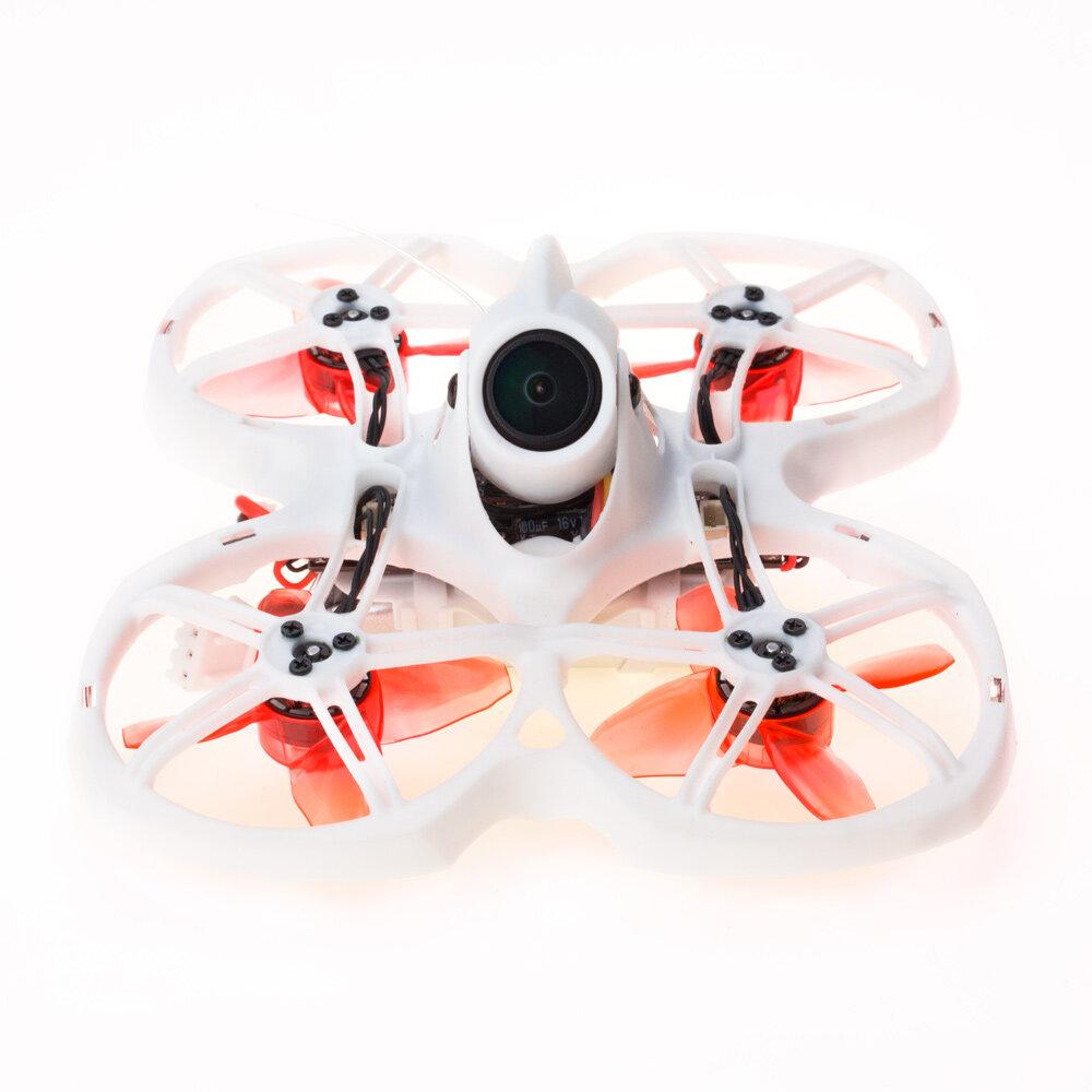 EMAX Tinyhawk II 75mm 1-2S Whoop FPV Racing Drone BNF FrSky D8 Runcam Nano2 Cam 25/100/200mw VTX 5A Blheli_S ESC