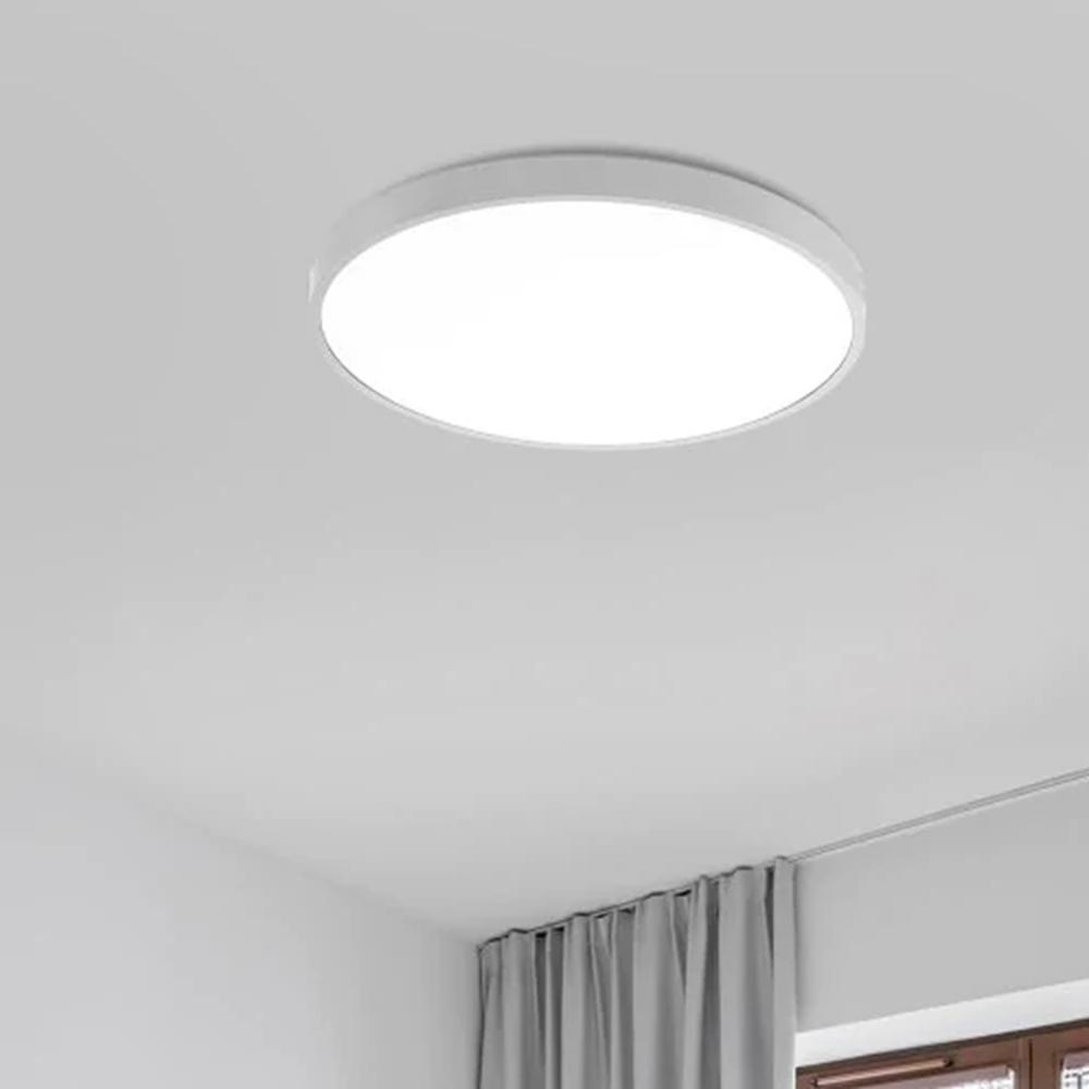 Yeelight YLXD39YL 50W LED Ceiling Light 450 APP Control Dimmable AC220V (Xiaomi Ecosystem Product) - Starry Lampshade