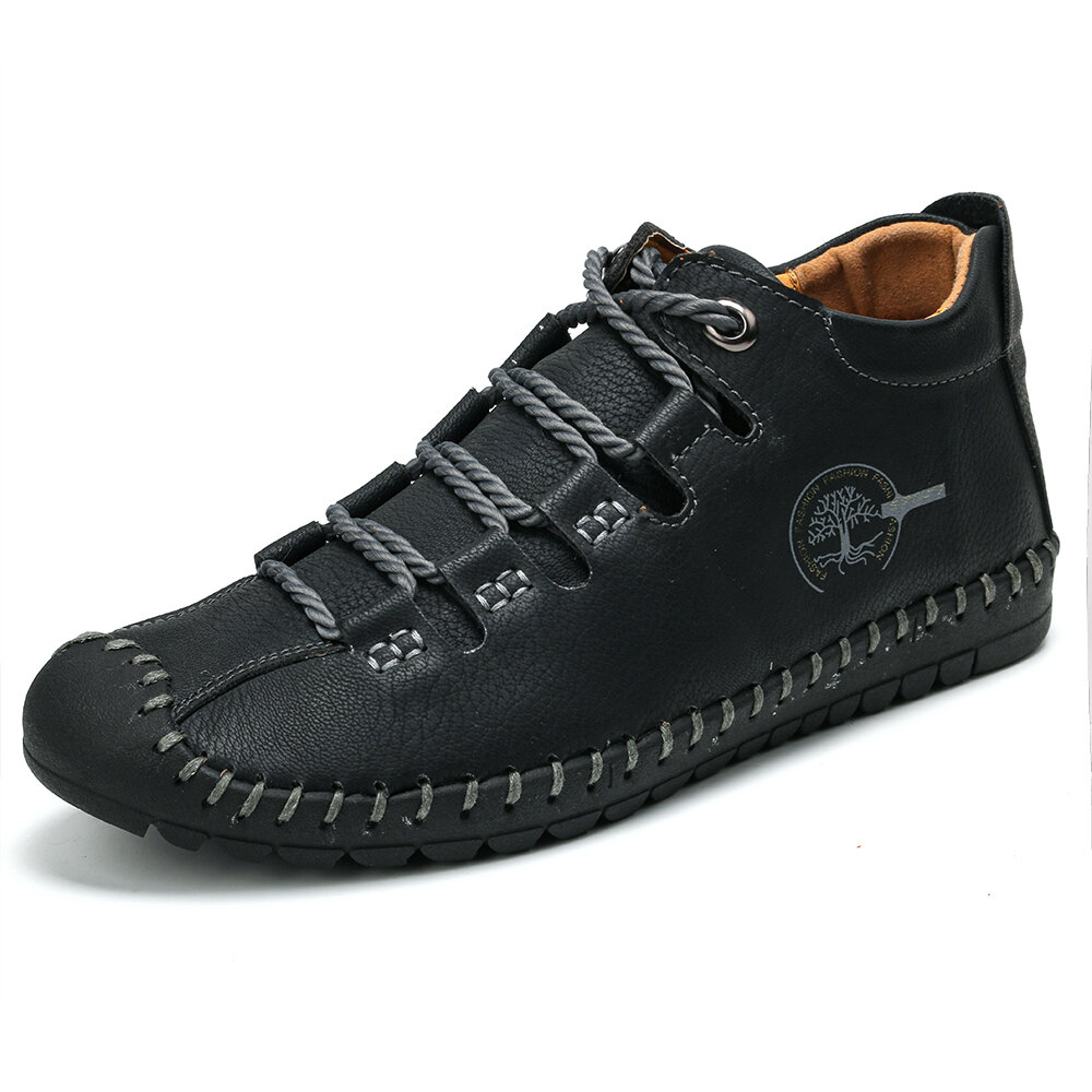 Waterproof Outdoor Hiking Ankle Boots - 6