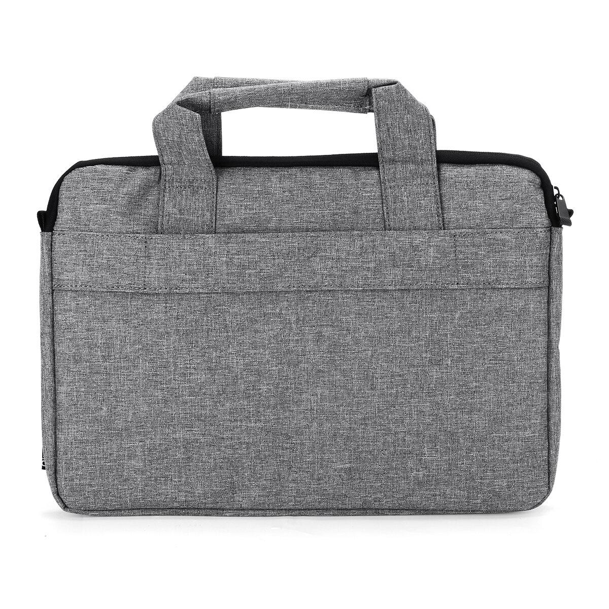 Vannbestandig støtsikker bærbar veske for bærbar datamaskin MacBook innen 13/14 / 15.6 tommer