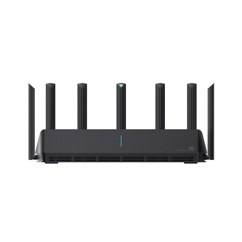 Xiaomi AIoT Router AX3600 WiFi 6 2976 Mbps 6 * Antena 512MB OFDMA MU-MIMO 2.4G 5G 6 Core Wireless Router