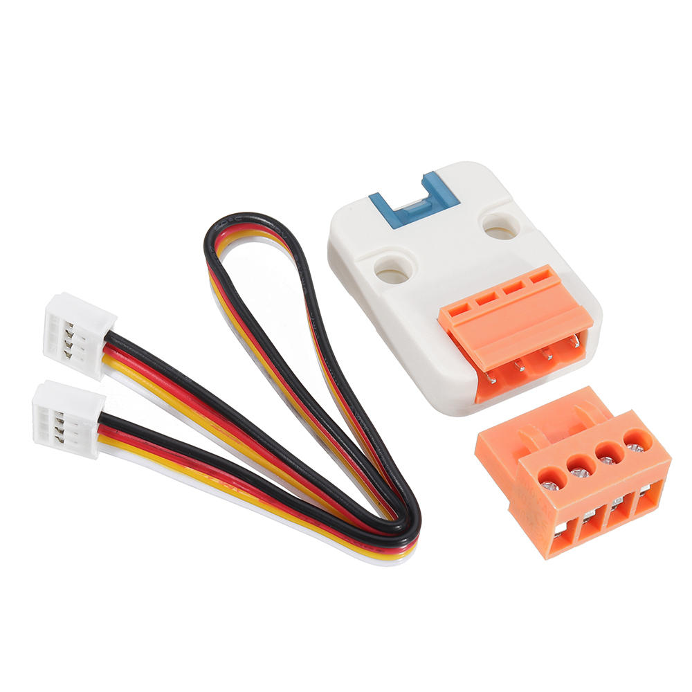 M5Stack® RS485 to TTL Converter Module GROVE Grove Cable UART Interface for Arduino ESP32 Development Board Module SP485EEN IoT