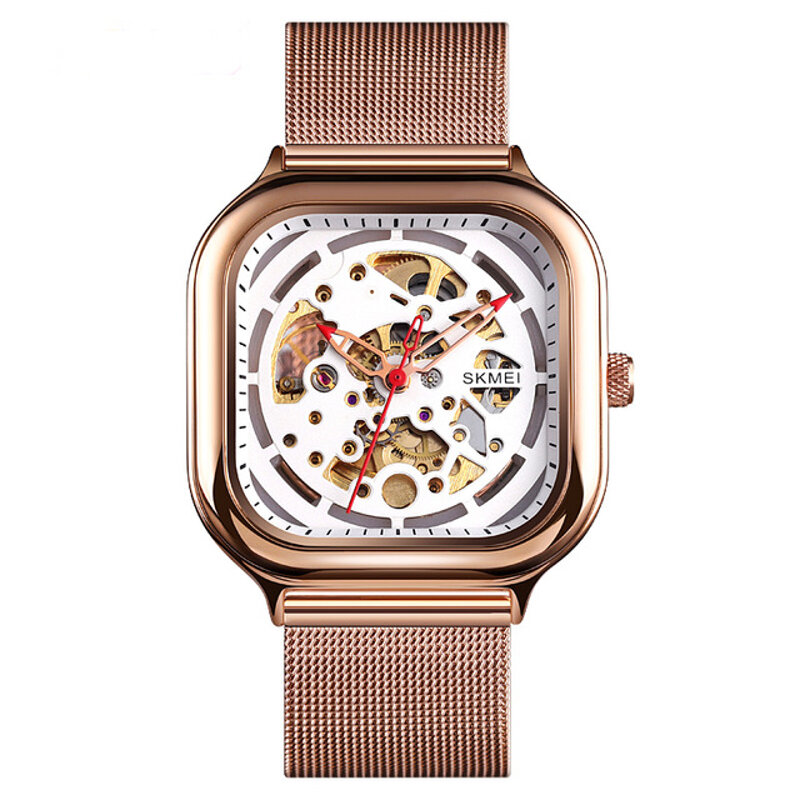CARNIVAL C19 Multifunction Automatic Mechanical Watch - 4