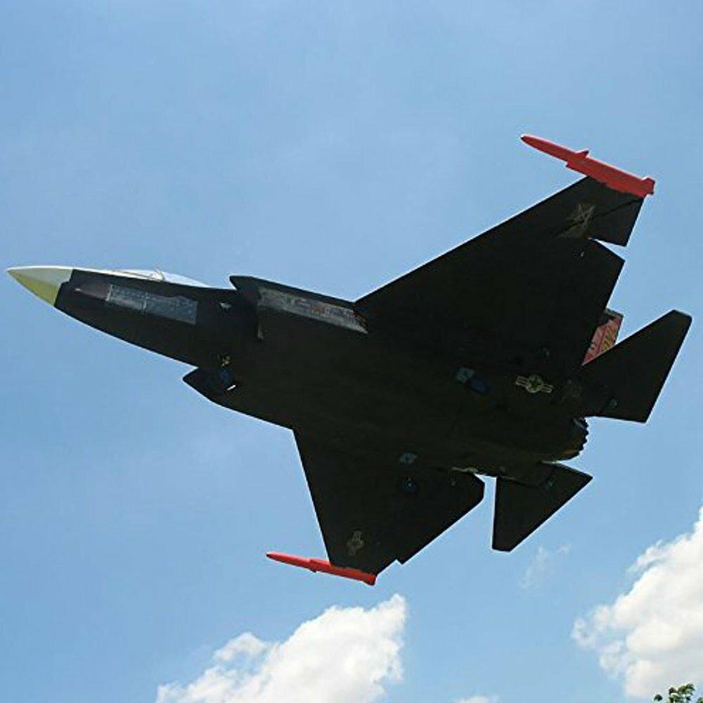 Nicesky F35-C 916mm rozpětí křídel EPS Jet Warbird RC letadlo PNP s 70mm EDF jednotkou