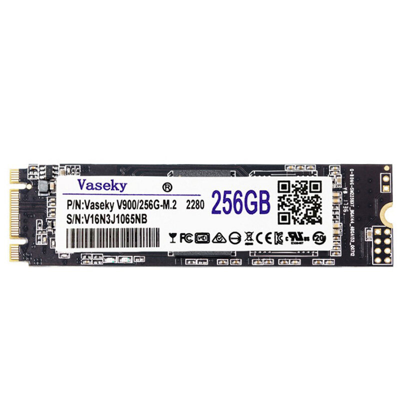 Vaseky Internal Solid State Drives M.2 2280 64GB/128GB/256GB/512GB/1TB SSD NGFF Connector hdd M2 ssd Hard Drive 1.8 inch Laptop Notebook