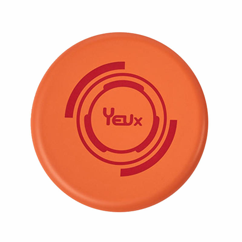 YEUX Buitensporten Soft Flying Disk Outdoor Indoor Familie Game Camping Wandelen Fitness Game Van Xiaomi Youpin - 4