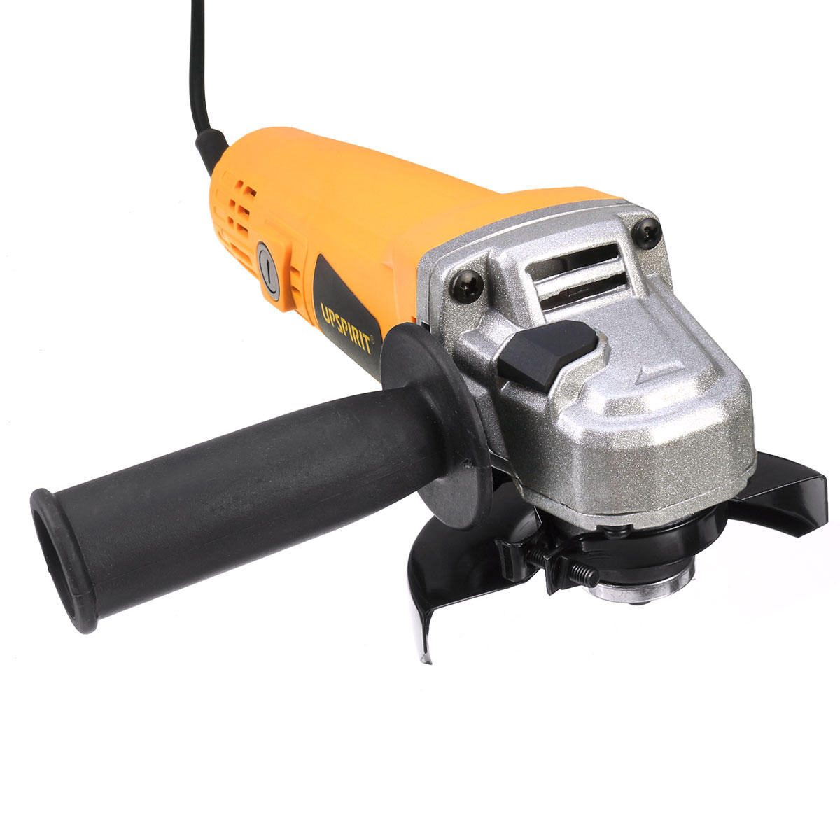 700W Electric Angle Grinder 100mm Polishing Polisher Grinding Cutting Tool 10000RPM