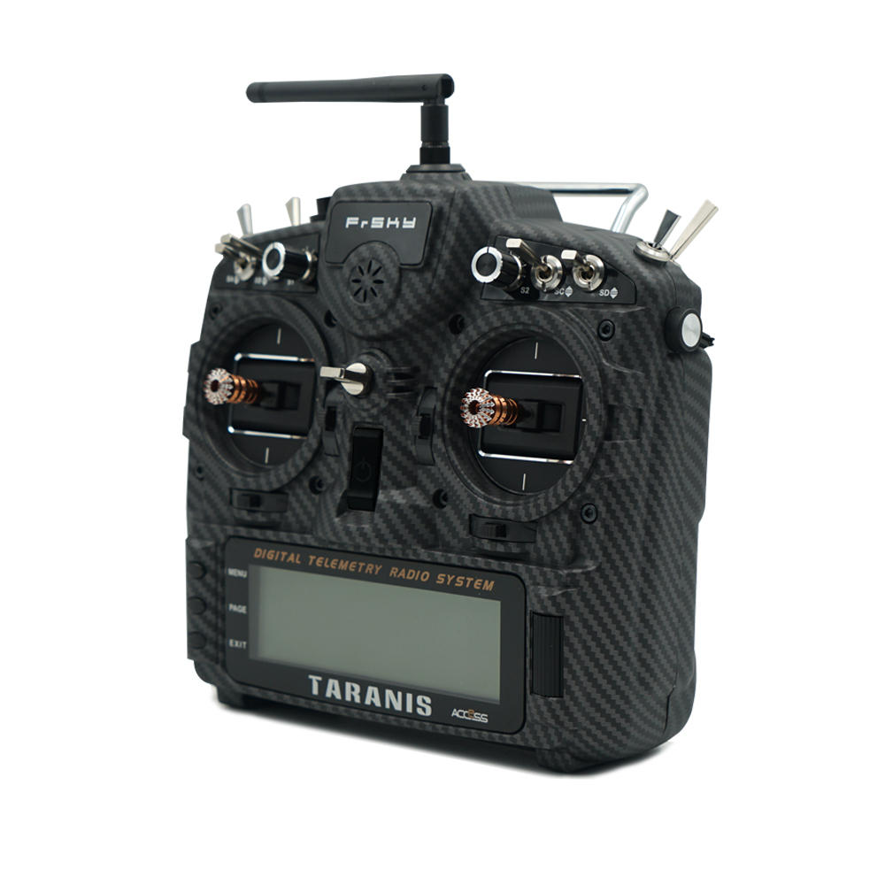FlySky FS-i6 i6 2.4G 6CH AFHDS RC Radio Transmitter Without Receiver for FPV RC Drone - 4