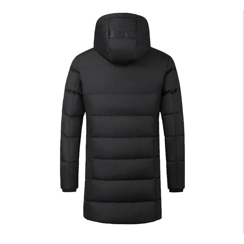 Cotton Smith IP64 3 In 1 Mid-length Men Down Jacket From Xiaomi Youpin - 4