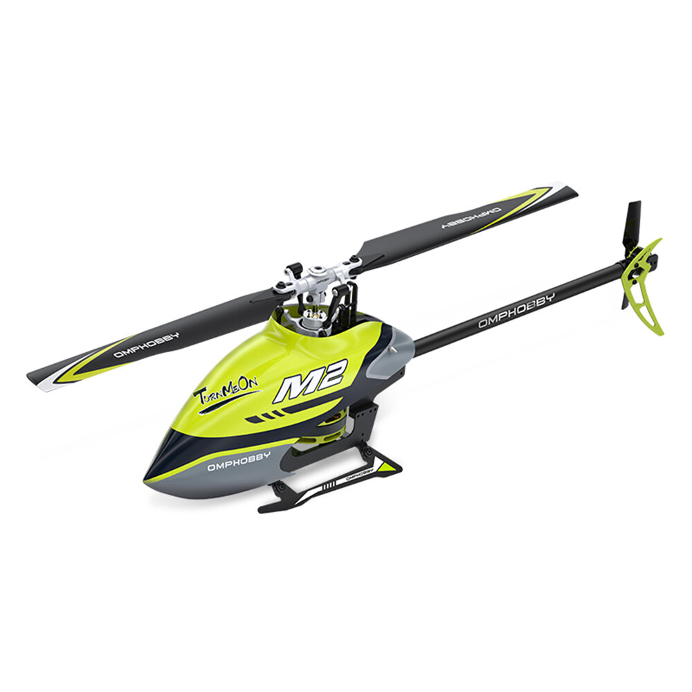 Eachine E119 2.4G 4CH 6-Axis Gyro Flybarless RC Helicopter RTF 3pcs 4pcs Batteries Version - 3