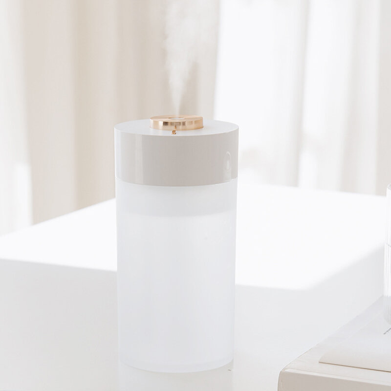 Zaiwan BP3S 350ml Air Humidifier USB Humidifier Essential Oil Diffusers Aromatherapy Diffuser - 6