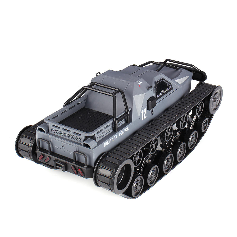 SG 1203 1/12 2.4G Drift RC Tank Car High Speed Full Proportional Control Vehicle Models - 3