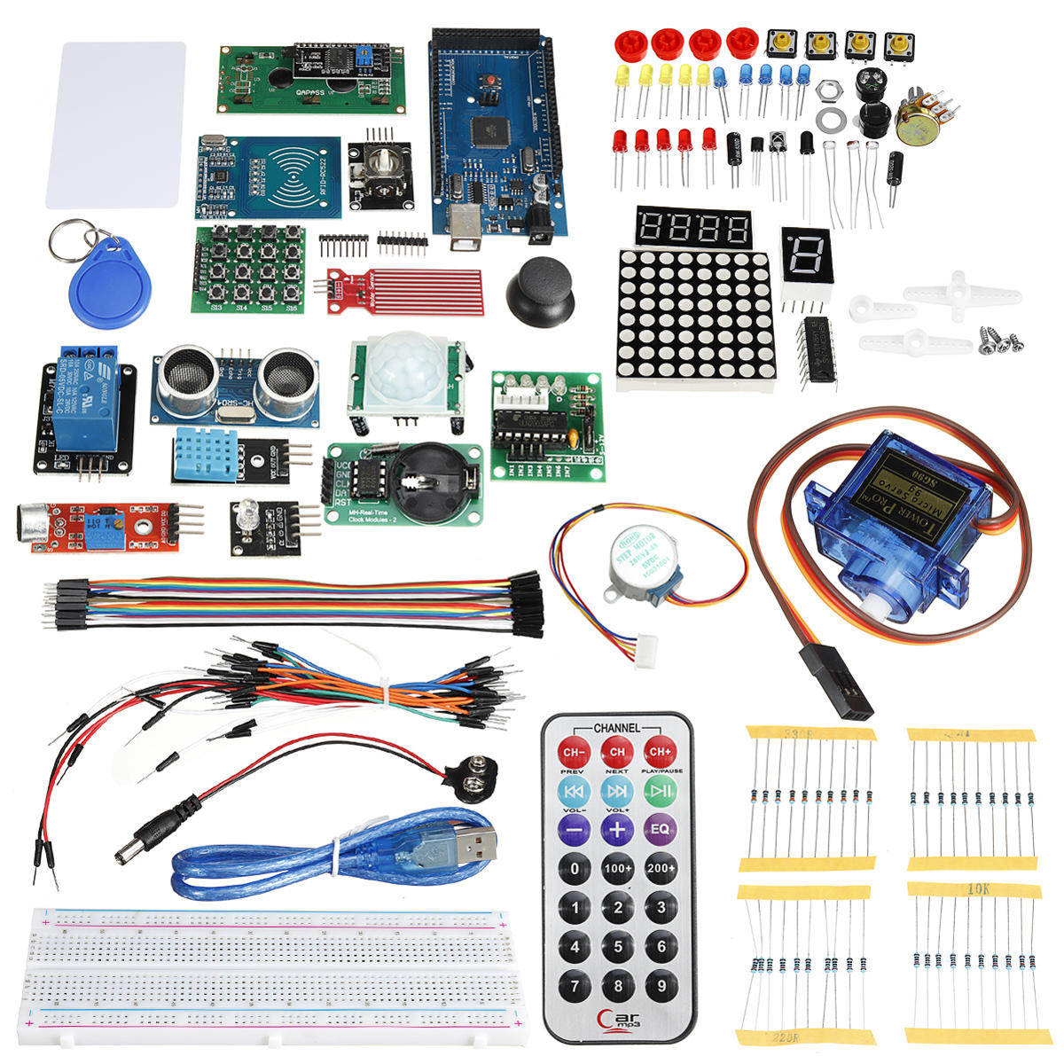 Wiring Is Different For Arduino Uno This Wiring Is For Arduino Mega