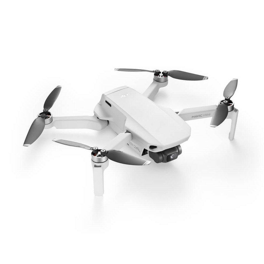 DJI Mavic Mini 4KM FPV with 2.7K Camera 3 Axis Gimbal 30mins Flight Time 249g Ultralight GPS RC Drone Quadcopter RTF