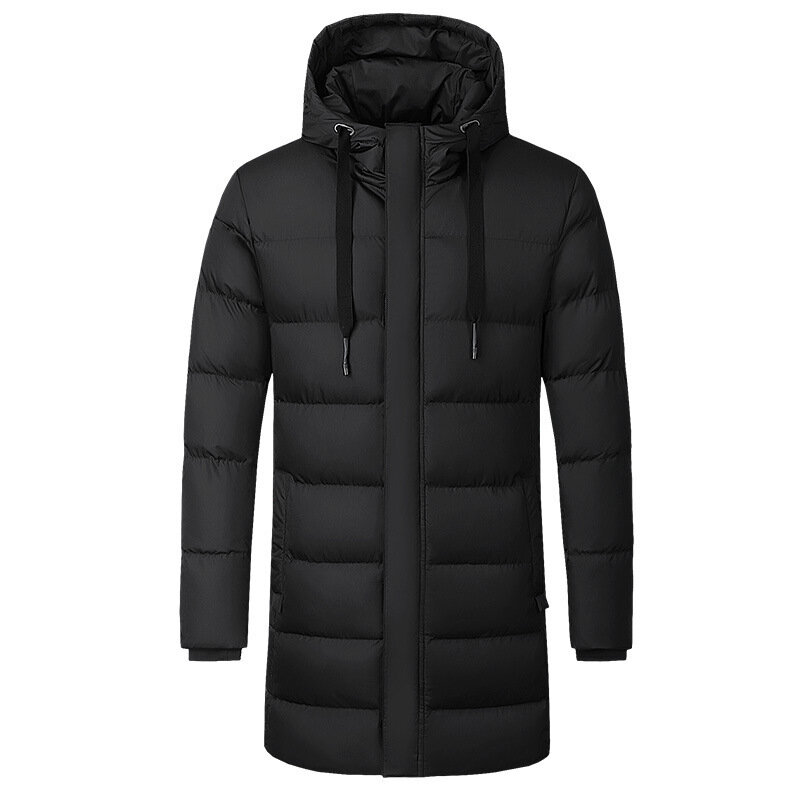 Cotton Smith IP64 3 In 1 Mid-length Men Down Jacket From Xiaomi Youpin - 3