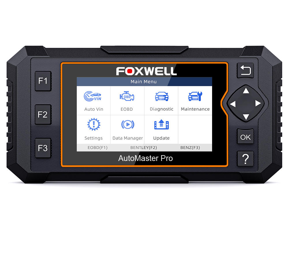 Automotive Scan Tool >> Foxwell Nt624 Elite Obd2 Eobd Automotive Scanner Full System Diagnostic Oil Epb Reset Obd 2 Auto Scanner Car Diagnostic Tool