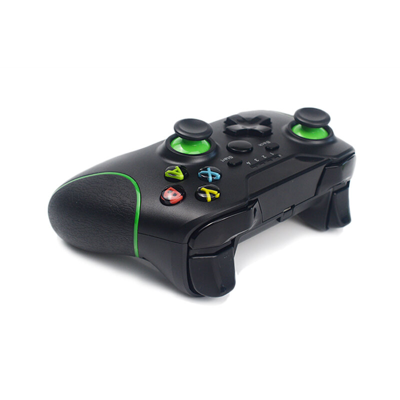 8Bitdo SN30PRO+ bluetooth Vibration Gamepad Game Controller for Windows Android for iOS for Nintendo Switch Respberry Pi - 3