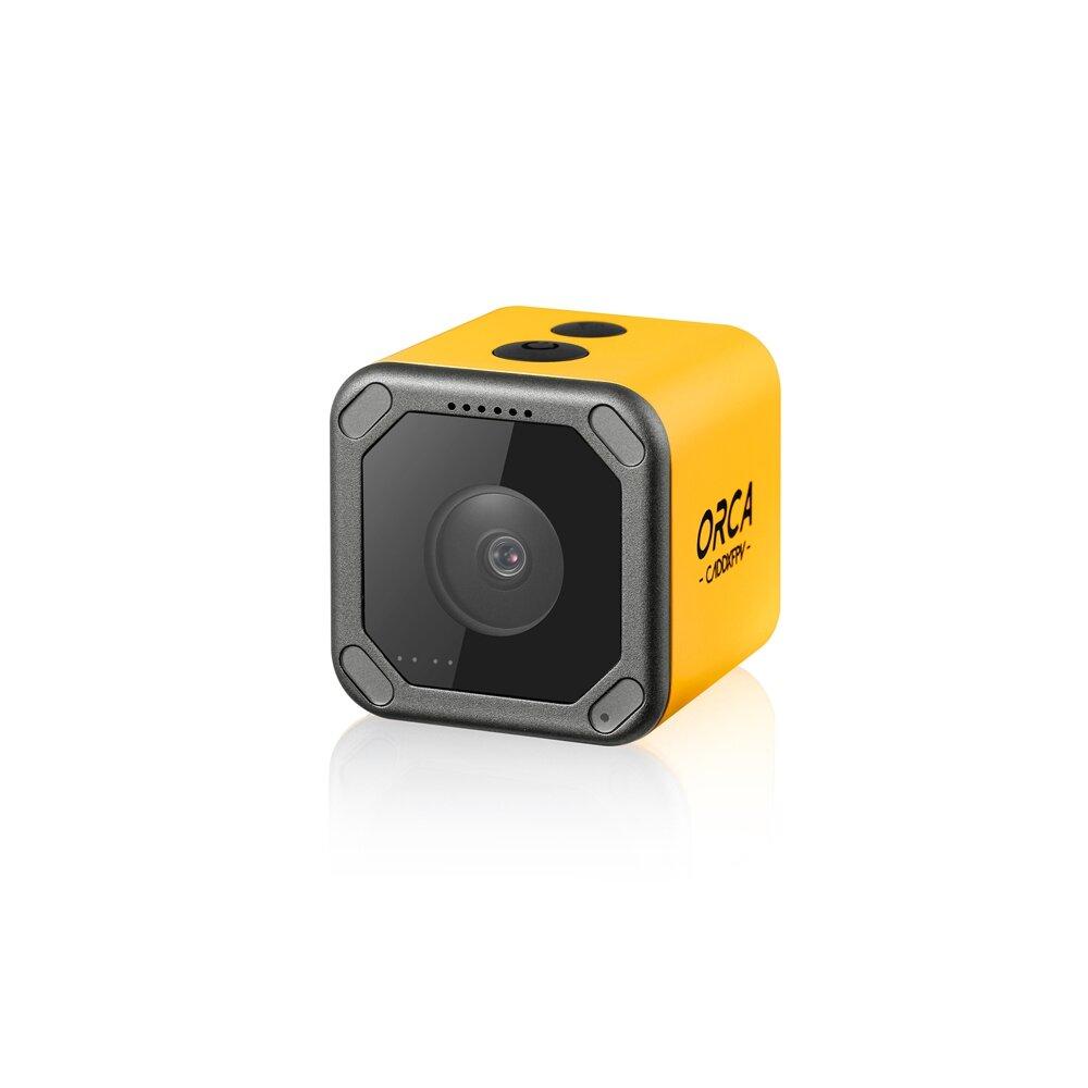 Fatshark Attitude V5 OLED FPV Goggles 5.8Ghz True Diversity RF Support DVR AV-IN/OUT for RC Drone - 1