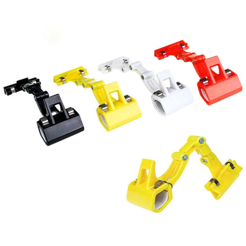 Copy Painting Clip Double Head Clamp for Artist Easels Drawing Boards Clamp