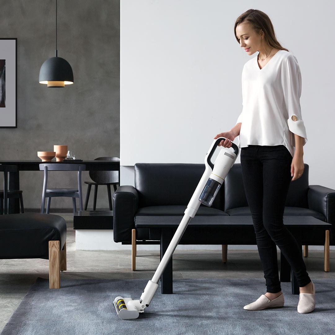 Xiaomi ROIDMI NEX Smart Handheld Cordless Vacuum Cleaner