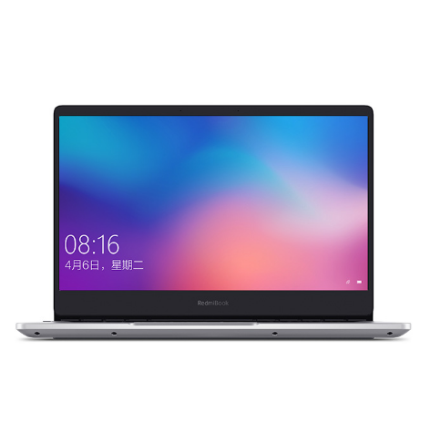 Xiaomi RedmiBook Laptop 14.0 pollici AMD R7-3700U Radeon RX Vega 10 Graphics 16GB RAM DDR4 512GB SSD Notebook - Silver