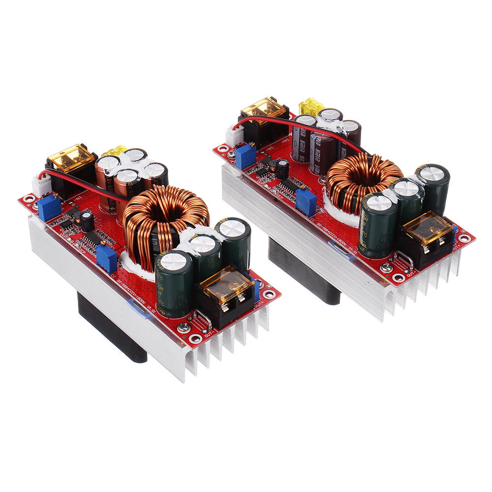RIDEN® DPS3005 32V 5A Communication Function Constant Voltage Current Step Down Power Supply Module Buck Voltage Converter LCD Voltmeter - 3