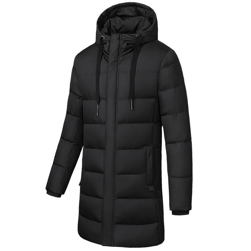 Cotton Smith IP64 3 In 1 Mid-length Men Down Jacket From Xiaomi Youpin - 1