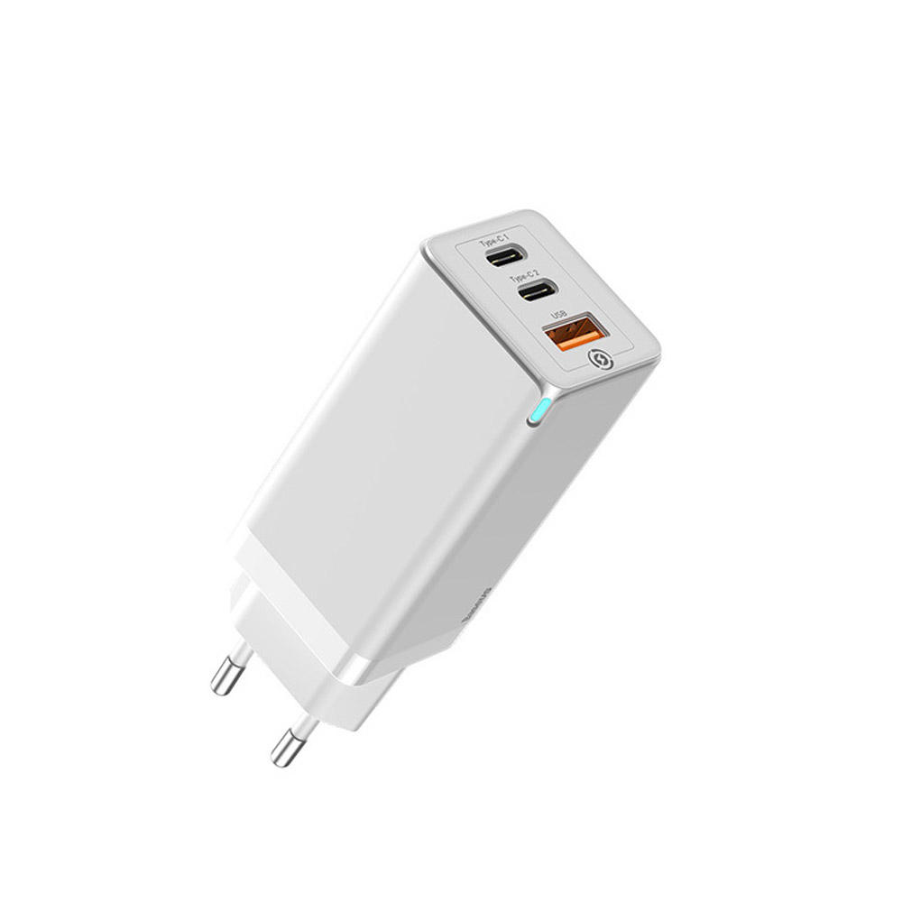 BlitzWolf® BW-MT3 3A 2 in 1 Type C Micro USB Fast Charging Data Cable Adapter 3ft 6ft For Xiaomi Mi9 Oneplus 7 HUAWEI P30 Pocophone F1 S10 S10+ - 3