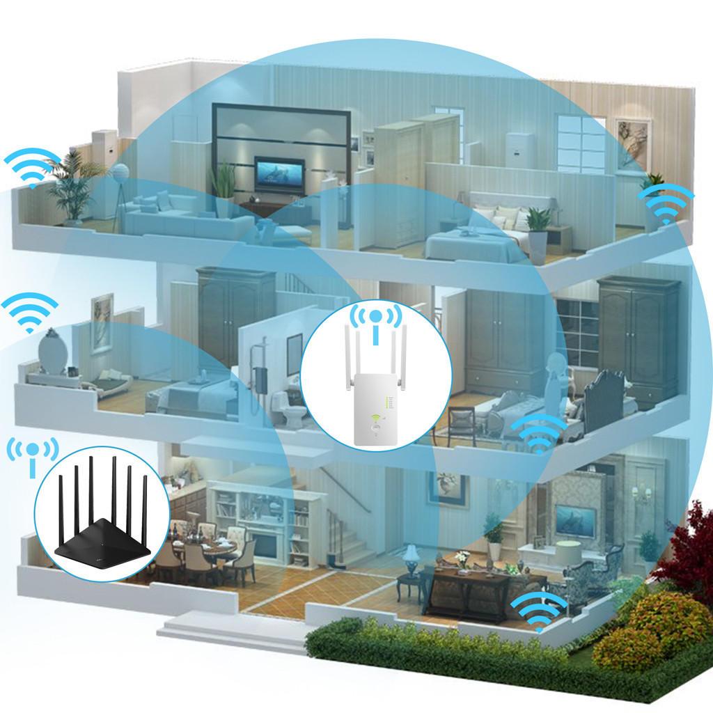 UNLOCKED Portable 3G/4G Mobile WiFi Wireless Pocket Hotspot Router Broadband 3560mAh long Standby Time - 5