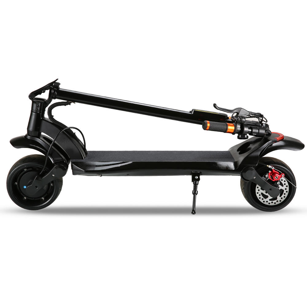 NEXTDRIVE N-4A 7.8Ah 36V 350W 8.5inch Folding Electric Scooter 26km/h Top Speed 30km Mileage Range Double Brake System Waterproof Scooter Max Load 100kg - 5
