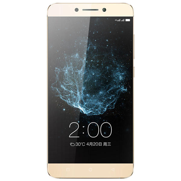 ELEPHONE E10 Global Version 6.5 inch NFC Android 10 4000mAh 48MP Quad Rear Cameras 4GB 64GB MT6762D 4G Smartphone - 6