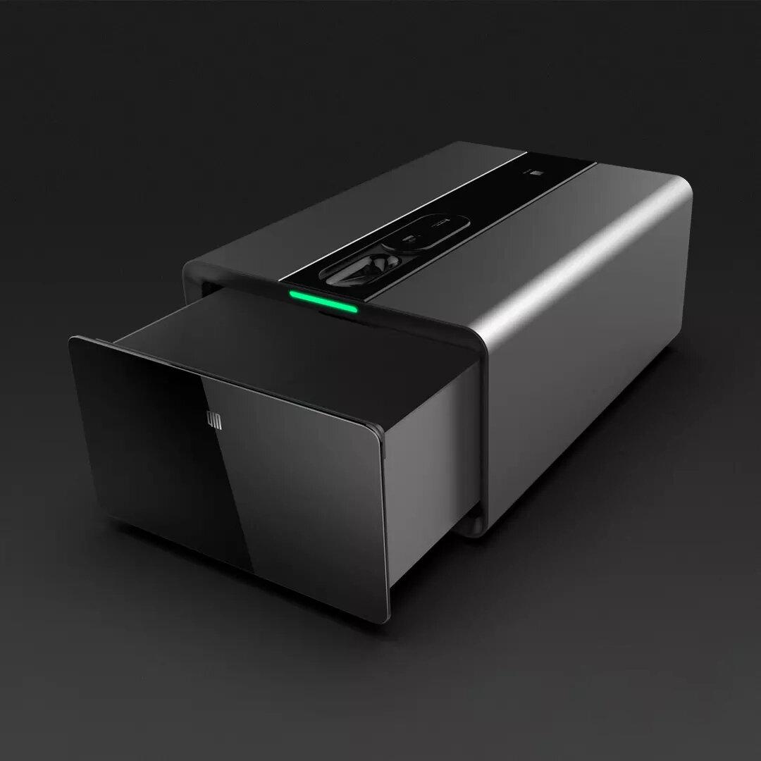 Mini Pen Cellphone GSM Dual-SIM Camera Flashlight bluetooth Mini Card Phone - 1