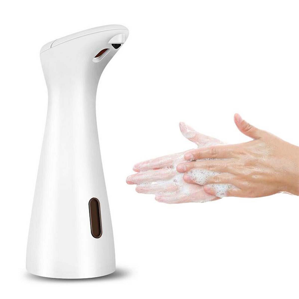 Automatyczny dozownik do mydła 200Ml za $7.99 / ~31zł