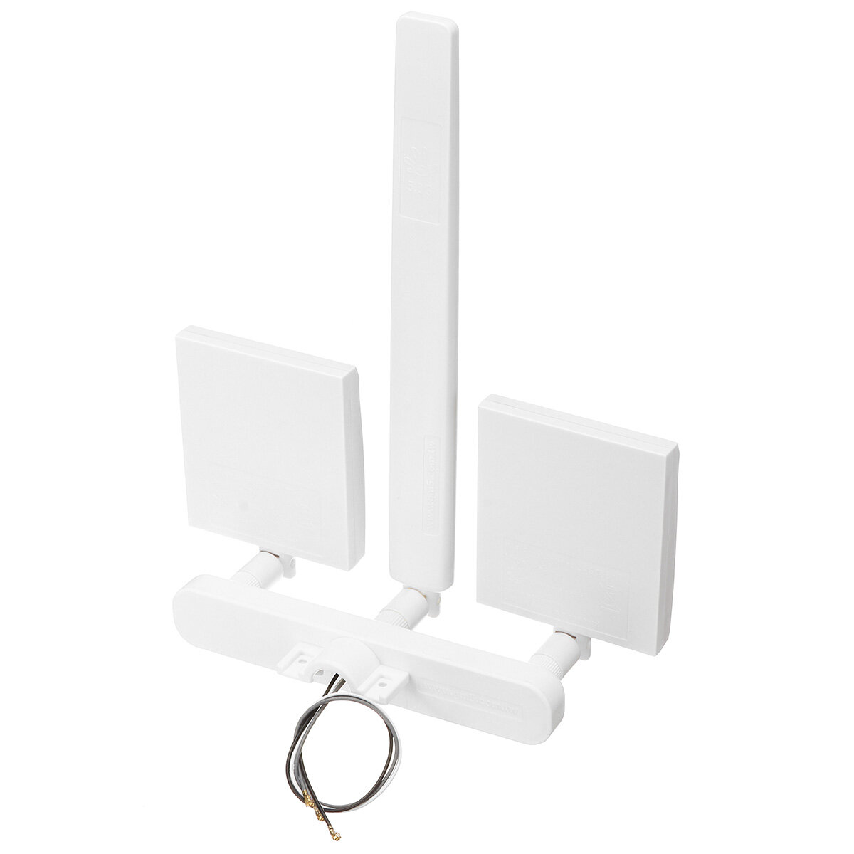 AC8 2.4G/5GHz Dual Band WiFi Signal Wireless Cable Router 1000Mbps Support VPN - 6