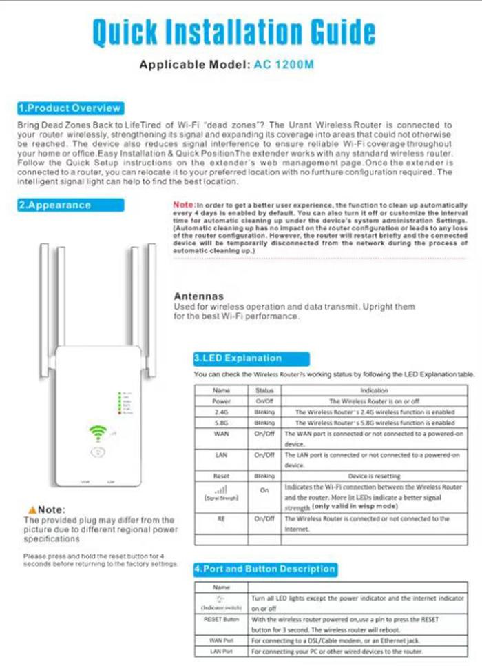 UNLOCKED Portable 3G/4G Mobile WiFi Wireless Pocket Hotspot Router Broadband 3560mAh long Standby Time - 8