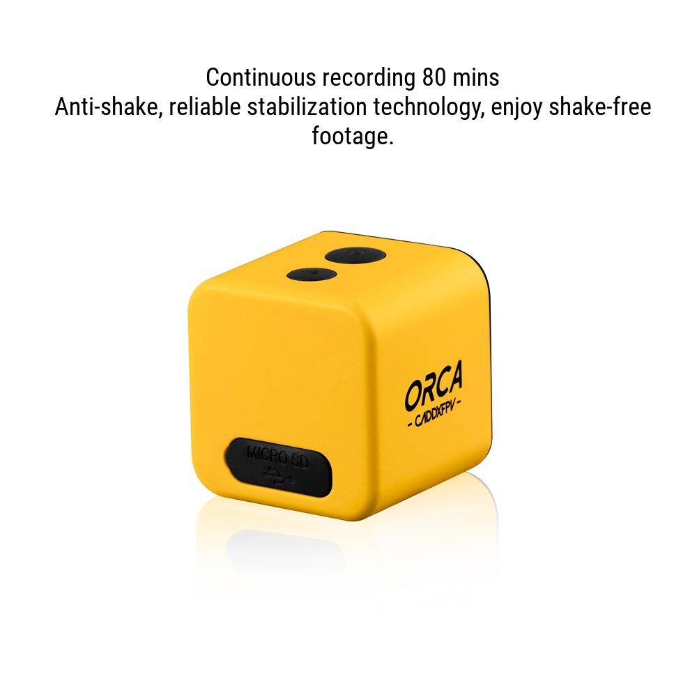 Fatshark Attitude V5 OLED FPV Goggles 5.8Ghz True Diversity RF Support DVR AV-IN/OUT for RC Drone - 4