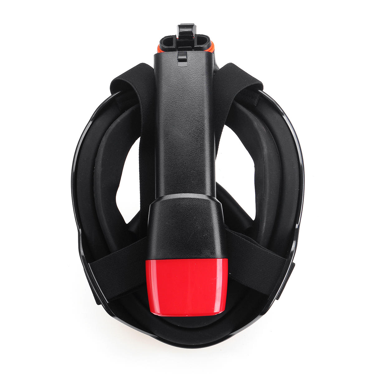 COPOZZ Scuba Diving Mask Full Face Anti Fog Underwater Snorkel Mask Easy Breath Swimming Mask for Gopro Action Camera 2019 - 7
